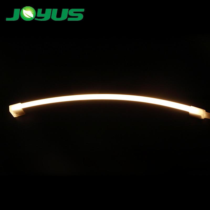 neon led rope flexible strip smd2835 smd5050 12v 24v 60 leds/m 120 leds/m ip67 waterproof