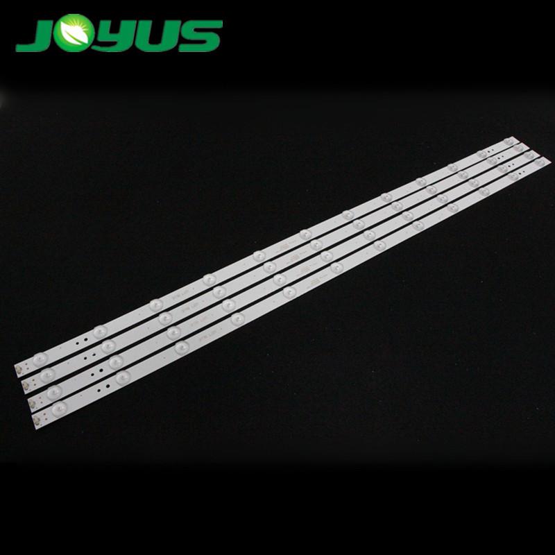 40 inches led back light strip Haier backlight LED40D12-ZC14-04(A)(B) LED40D12-ZC14-03(A)(B) LE40A3000 LE40B3000 LE40B3300W