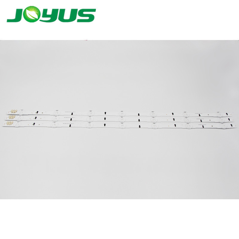 lefs de 32 pulgas de backlight h for samsung tv led 2014SVS32HD_3228_07 D4GE-320DC0-R1/2/3 HG32NE478 BN41-02169A UE32H5000 7 led