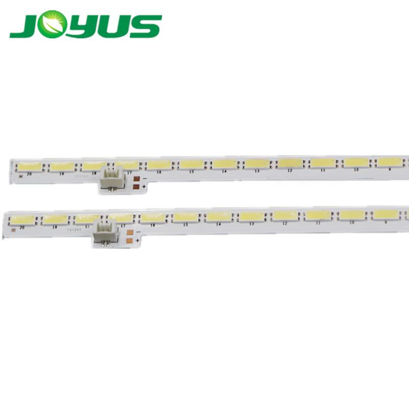 tv backlight led strip light for sumsung 660mm 60inch LCD-60SU465A 660A 560A 561A LC-60UE30U RB201WJ AL