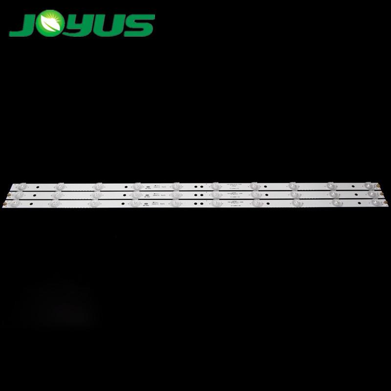 tv backlight led strips backlight for tira  tcl 32 inch KTC-K320WD-A TYPE 4708-K320WD-A4211V11 4708-K320WD-A4211V01  K320WD A4