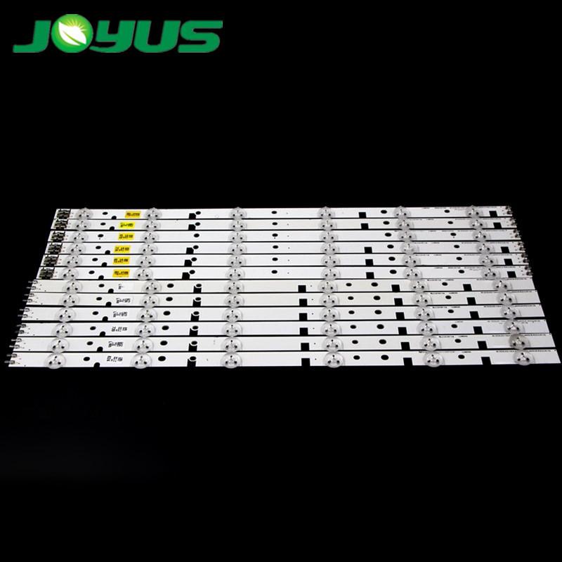 tv backlight led strip light Samsung 46 inch D1GE-460SCA-R4 D1GE-460SCB-R3 S130425D  UE46EH6030WXXN LH46MDCPLGC DE460CGM-C1
