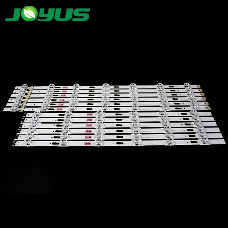original samsung 50 led backlight V6DU-500DCA-R2 UA50KU7000K BN96 39657A UN50MU6000G UE50KU6072 UN50KU60 UN50KU6300 LM41-00253A