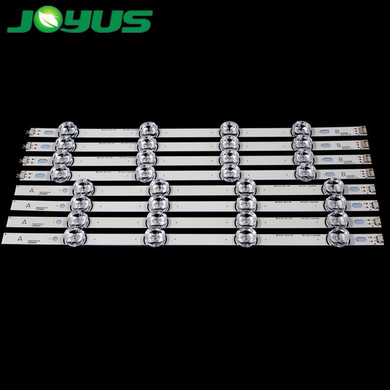 wholesale of aquarium light bar lg tv led 5630 DRT 3.0 40