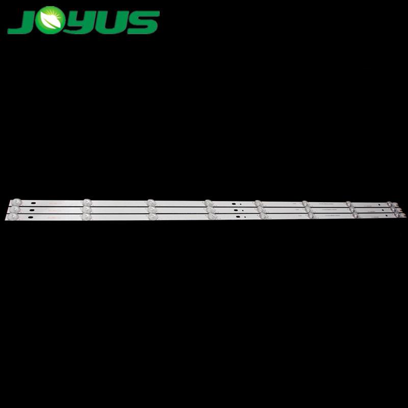backlight led 4k 40 inch 6V TV strips E9R949R947ASD80BB007BESOi534 TX-40ES400B ES500B 40FS503B 40ESW504B V400HJ9-MD1