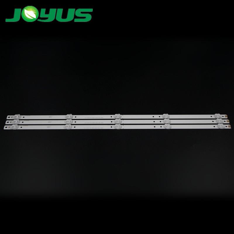 led backlight strip 28 inch tv backlight 530 mm 3V SVJ280A01_REV3_5LED L2830HD  H280B7100C M280X13-E1-H 28C2000B  2013CH280 13Y