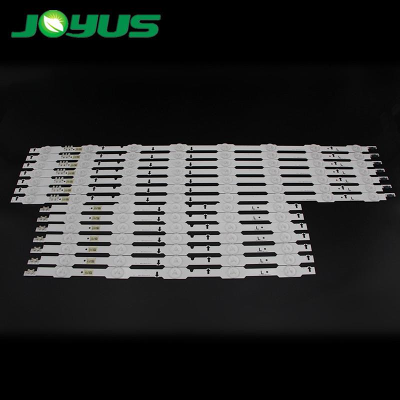 TV light  strips  led board 65 inch for samsung 3v UE55HU6900 UN55HU6840  UA55HU6000  UN55HU5700 UA55HU5900J UA55HU5903JXXZ