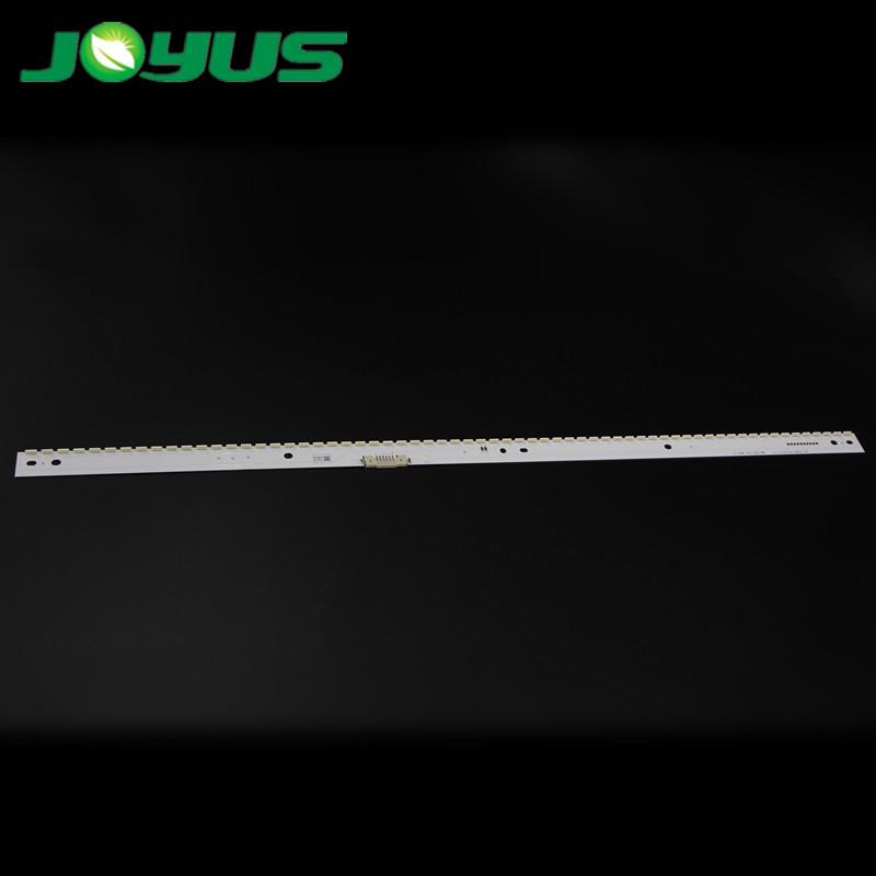 edge TV led strip light for Samsung 3v 1w 49inch UE49K6000 UE49K5600 LM41-00300A V6EY_490SM0_LED64_R4 S_K5.5/6.2K_49_SFL70_64LED