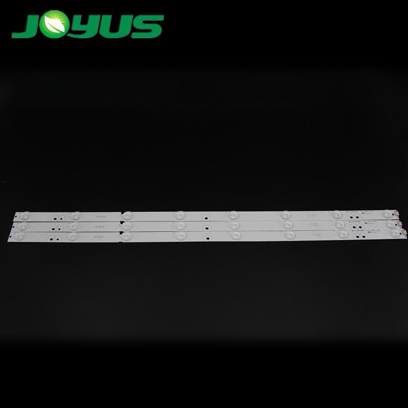 haier led panel strip tv backlight MBL32035D308BE1H32E12 LE32G50 32EU300 LE-32Y5000 32CE420CLED BJSJ315D08-ZC16F-02 HV320WX2-201
