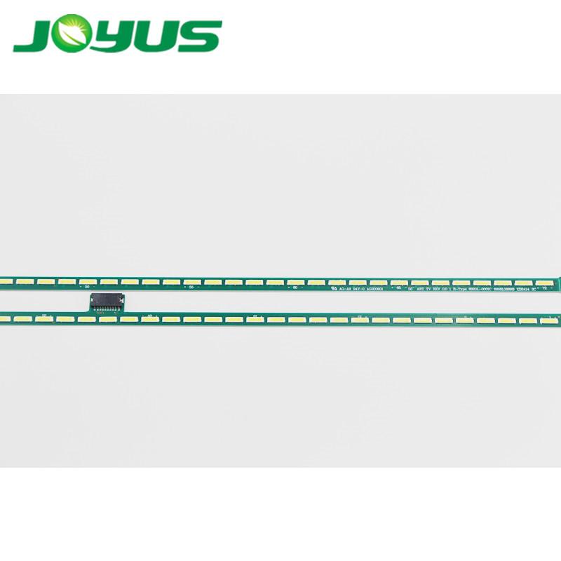 multimetro tira edge led iluminacin backlight strip rub 55in ART TV REV 0.0 1 R-Type 6920L-0001C  55