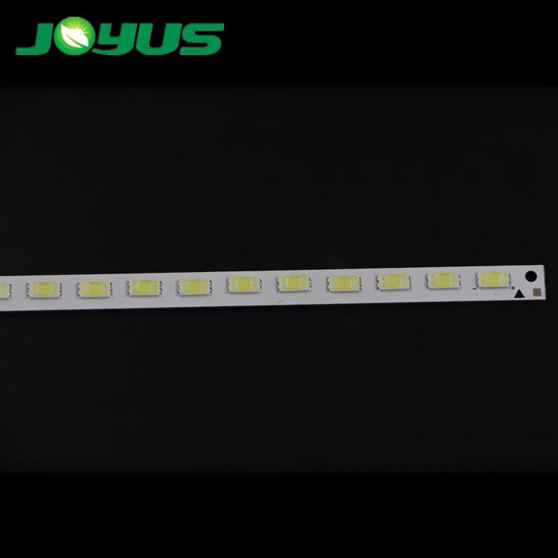 single barras led tv Hisense edge TV led strip supply SMD 5630 3v 44leds/pc HE315GH-B11 LED32K160JD 32K360 RSAG7.820.5102 VER.A