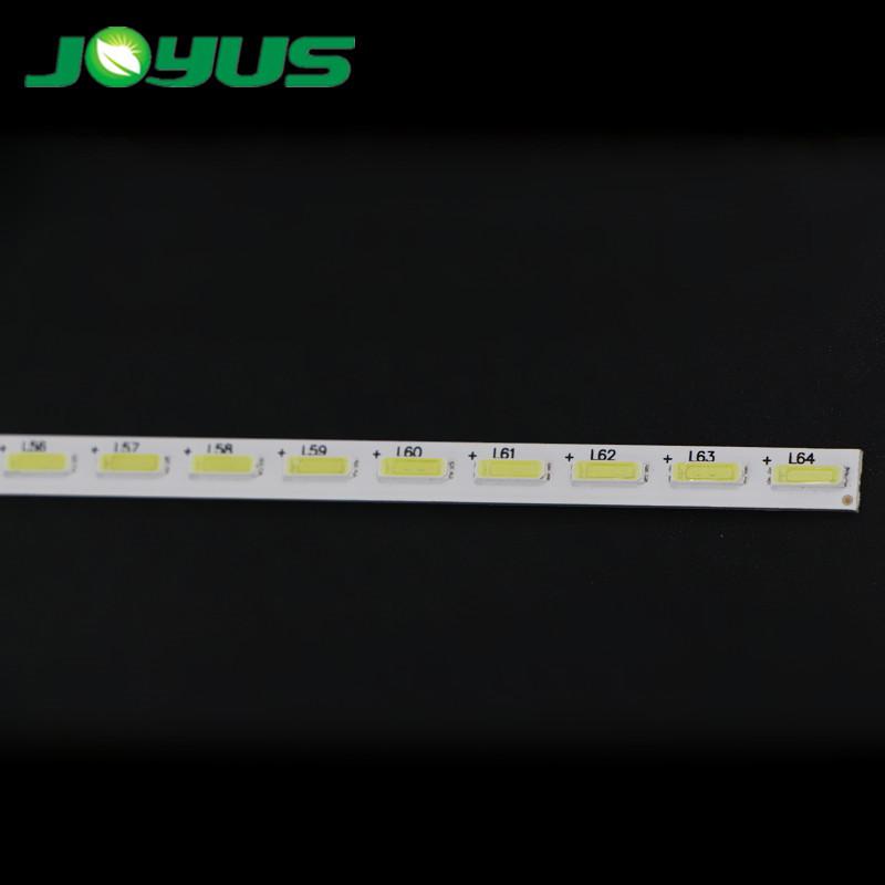TV backlight strips lefs de 55 pulgas de sony 2pcs/set LS_HAN55_7020_REV2 KD-55X8500C XBR-55X850C SYV5541 75.P3C08G00115A09N