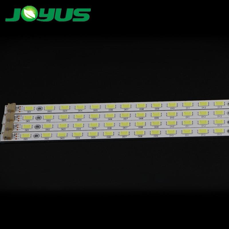 edge led lights tv stand 5630 3v 6v for changhong 42T09-05B ITV42839E LED42K11P LE4600LED LED42760X ITV42920DE T420HW07 V.6 1