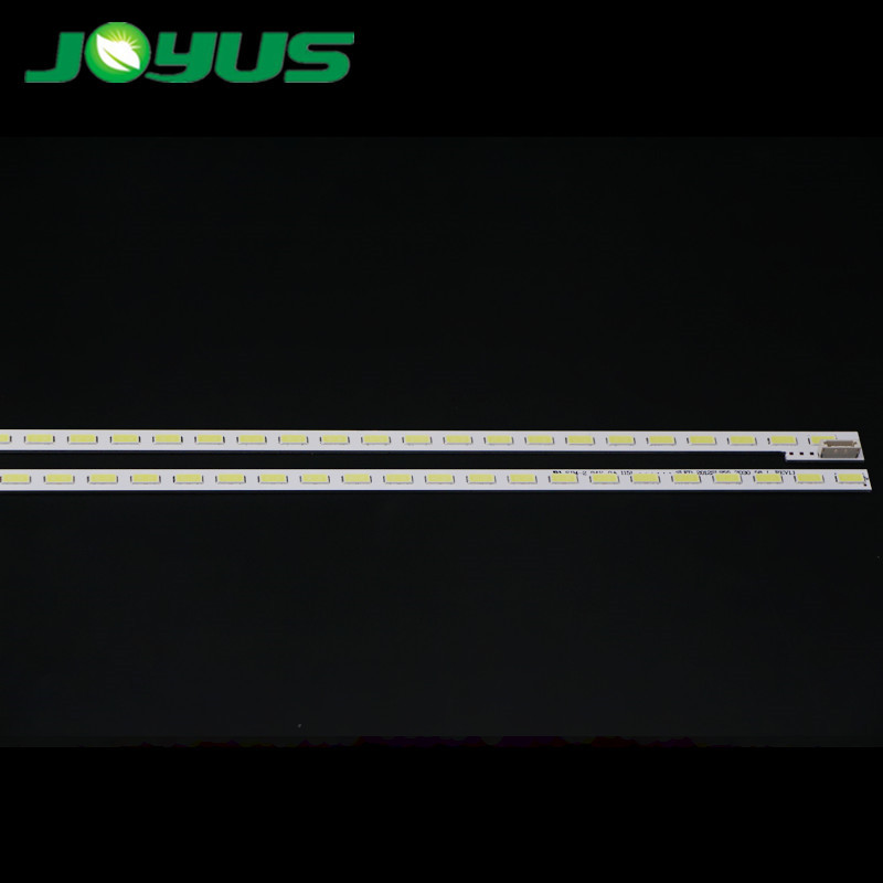 sony 55 led smart tv backlight strip SLED 2012SLS55 7030 58 R L REV1.1 KDL-55HX750 LJ64-03374A LJ64-03374B  KLV-55EX630 LTY550HQ