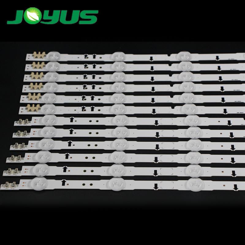 50 samsung tv led bar backlight 2014SVS50_3228_L07_REV1.1 UN50HU LM41-00041X/W  D4GE-500DCA/B-R2 UN50H/J6350AFXZA AH01 UE50H6510 UN50J550