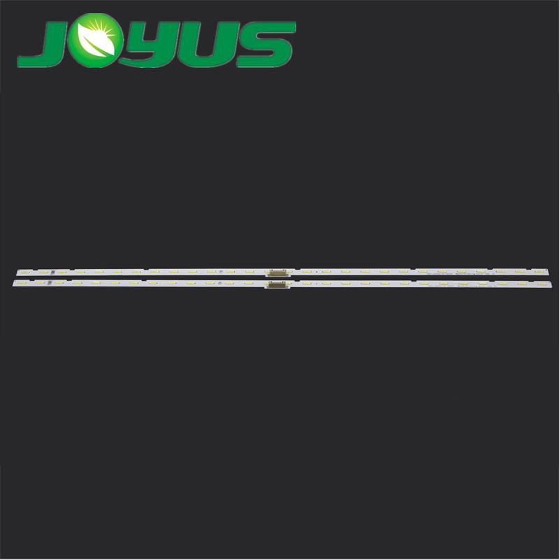 V8N1-430SM0-R0 led tv strip back lights price BN96-45954A 43''-NEW EDGE-28ea-180223-7020 UE43NU7090U UE43NU7170U UE43NU7095U 28 leds