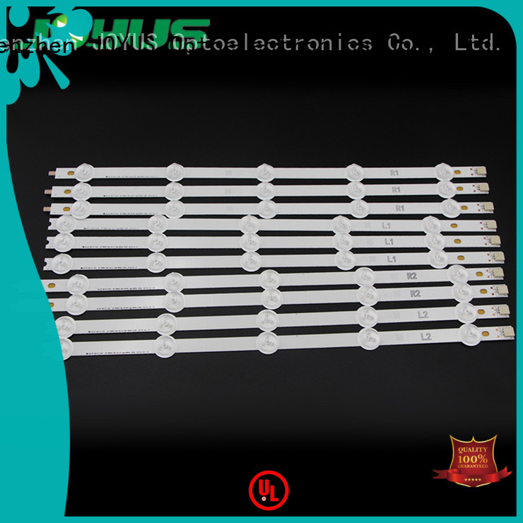 High-quality samsung tv edge lit led factory for Haier, Toshia, Cantv, PPTV, Philips tv