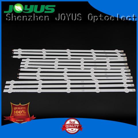JOYUS full array led tv brands Suppliers for LG, Samsung, TCL, Hisense TV