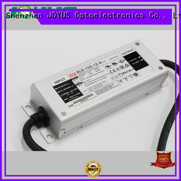 JOYUS 12 volt 60 watt power supply for business for led industry
