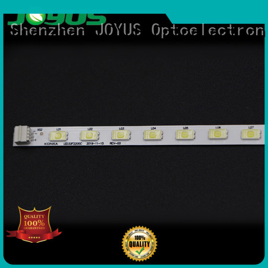 JOYUS best led full array tv for business for Konka, Changhong, Sony, Skyworth, Panasonic TV