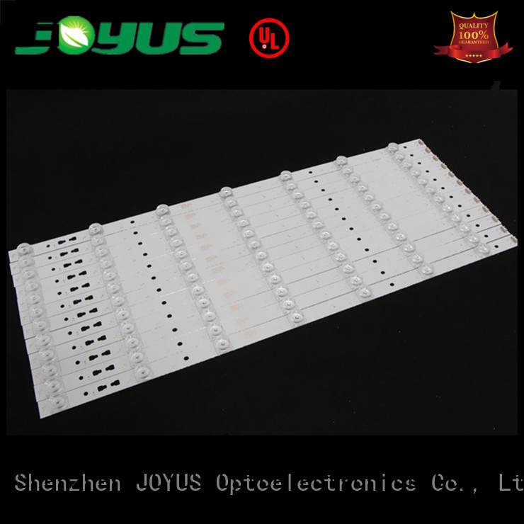 JOYUS Latest led tv ambient backlight factory for Sanyo, Rowa, Pioneer, Vtcon tv