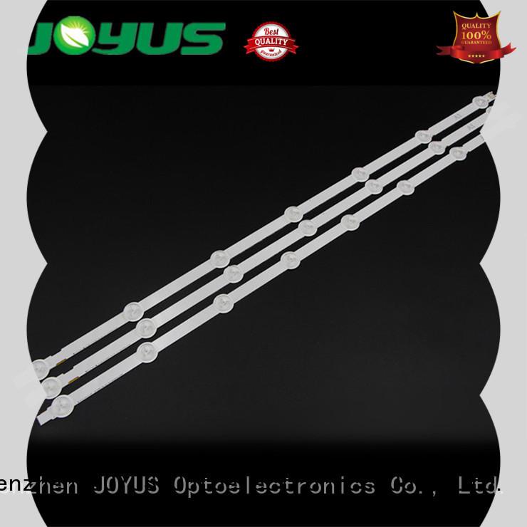 JOYUS Wholesale led tv calibration dvd company for LG, Samsung, TCL, Hisense TV