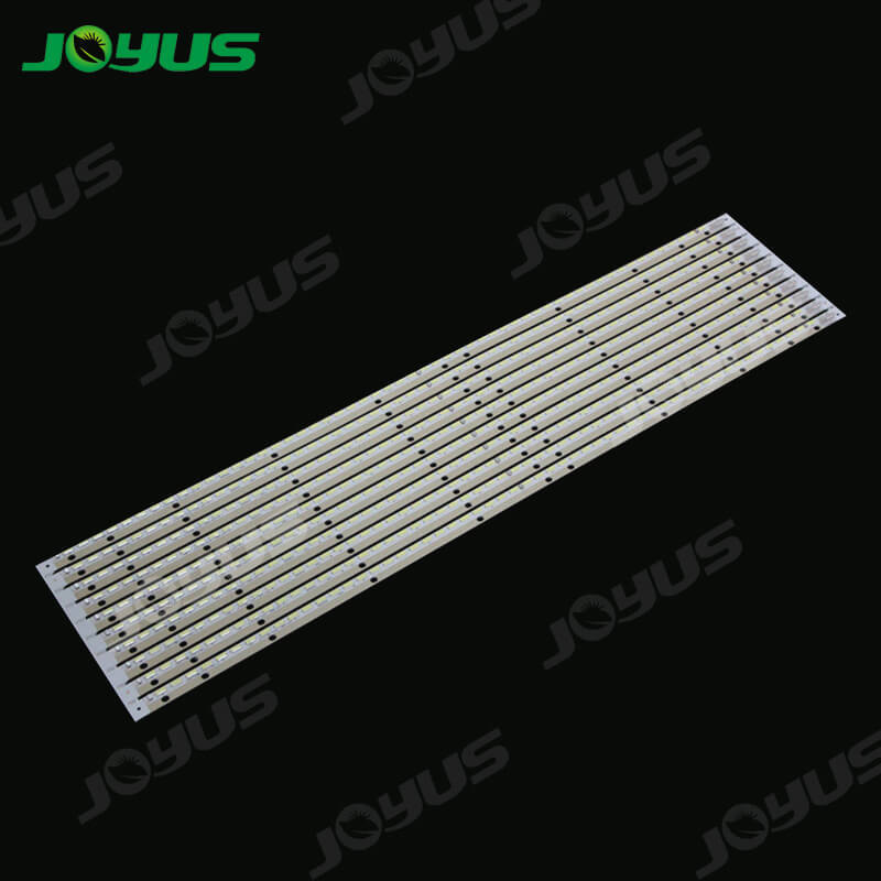 Led TV Backlight Strip 42' Sony 42R500 SMD 7030 6v 54 LEDs