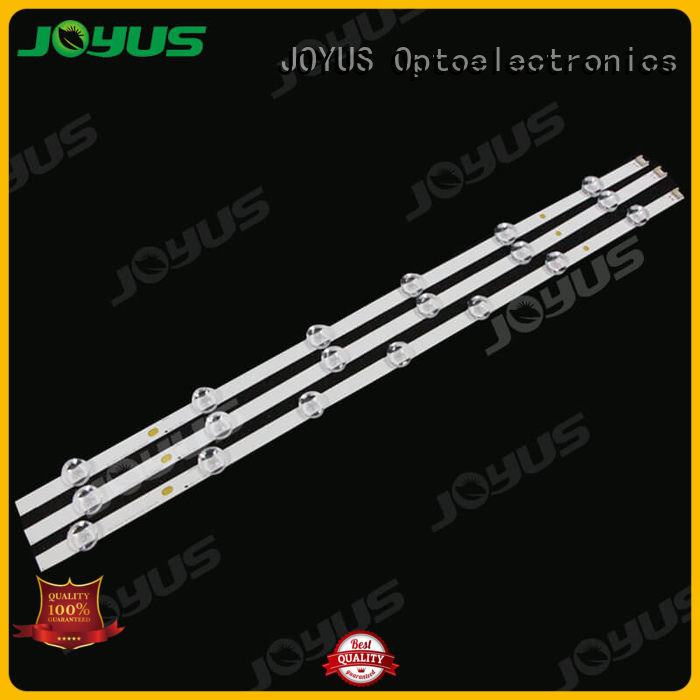 JOYUS led strip lights for backlighting Suppliers for LG, Samsung, TCL, Hisense TV